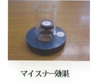 フェライトの超電導現象7